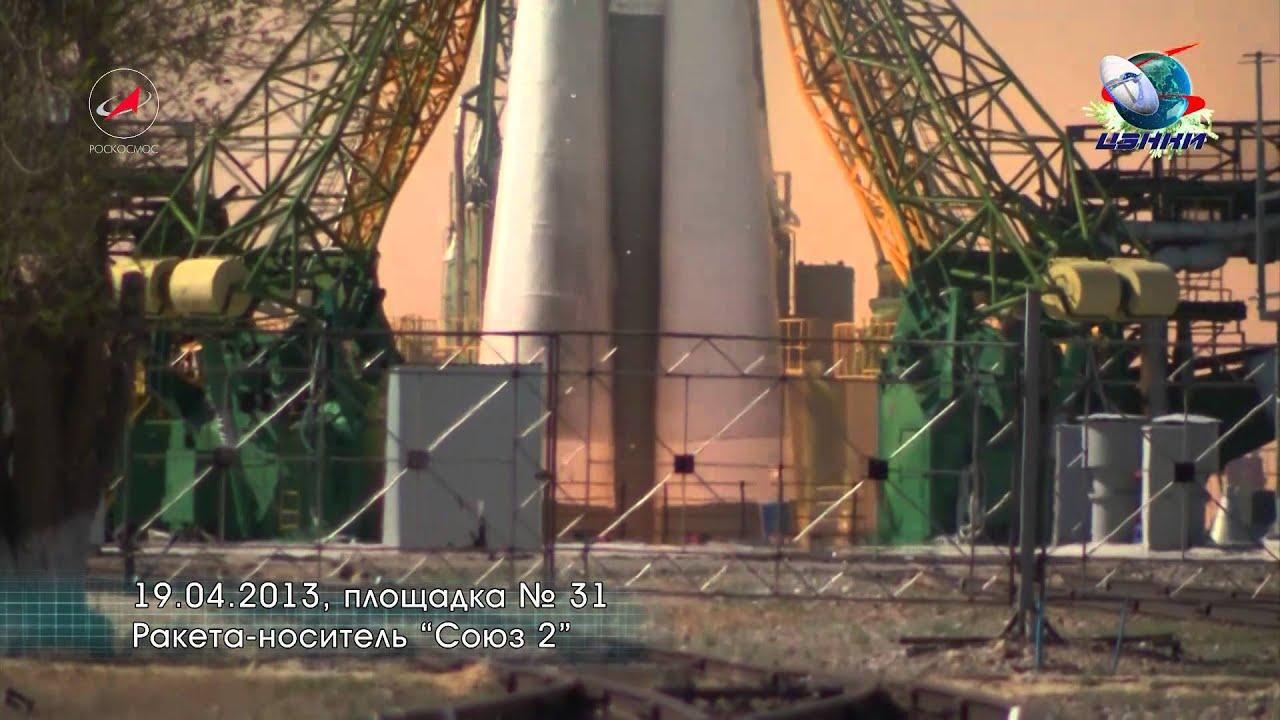 ТОП 10 лучших пусков ракет в 2013 году