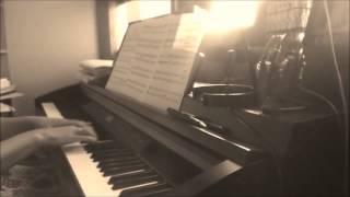 """Wiegenlied"" S 198, F. Liszt"
