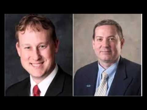 Schreck Aument PA 36th District Senate Debate