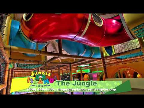 The Jungle Island | Recreation Centers In San Jose