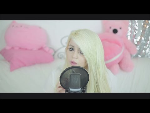 Believe in MySelf ( Full Version ) - Fairy Tail OP 21 - Edge of Life - cover by Amy B - フェアリーテイル