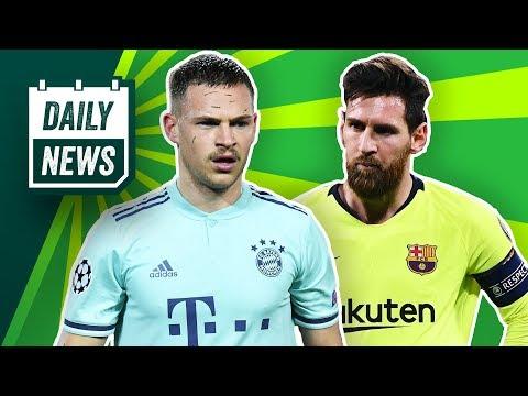 Barça-Star Piqué lästert über Dauerrivalen Real Madrid
