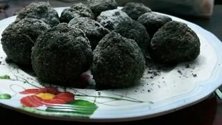 Diet-Friendly Sugarless Oats Ladoo: Vegan Dessert Recipe