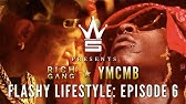 "YMCMB/Rich Gang: Flashy Lifestyle Ep. 6 ""Young Thug Birthday Takeover"" [WSHH Original Feature]"