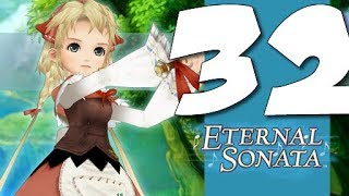 Lets Blindly Play Eternal Sonata: Part 32 - People of the North Pole