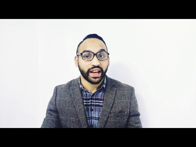 How to craft cold emails | SMMA with Abul Hussain