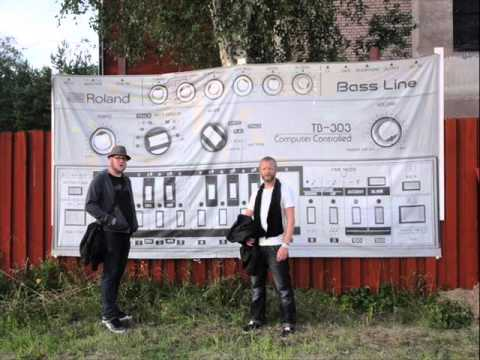 Carbon Based Lifeforms TB303 the best part 1-LUCANIAGOA mp3