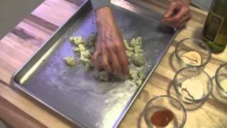 How To Roast Frozen Vegetables