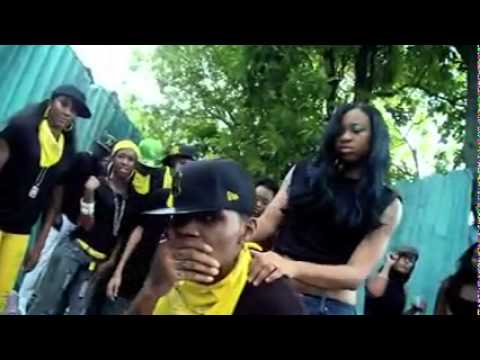 Vybz Kartel Ft. Russian - Straight Jeans   Fitted