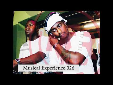 Musical Experience 026 mixed by Maero MFR Souls