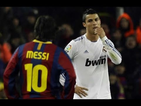Lionel Messi Vs Real Madrid ● Phenomenal Performance ● FCB 5-0 RM