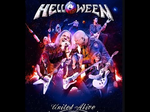 "Helloween to release a live album ""United Alive"" - Amorphis 'My Kantele"" acoustic video"