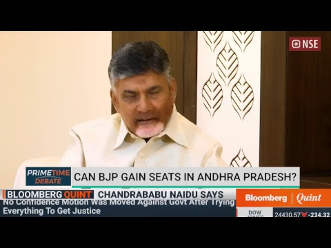 BQ Conversations With Chandrababu Naidu