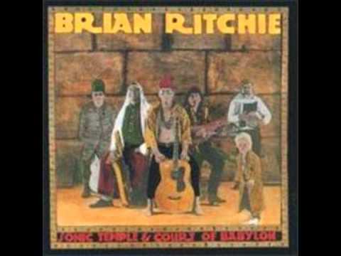America - Brian Ritchie