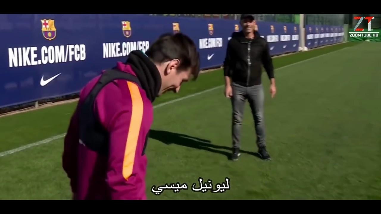 Photo of عندما يستعرض نجوم كرة القدم مهاراتهم في التدريبات 2018 ● HD – الرياضة