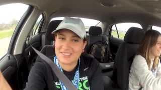 Toledo Marathon DONE!