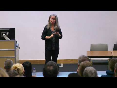Polly Higgins - Ecocide: The Earth needs a Lawyer