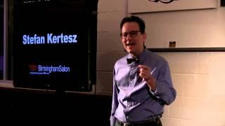 We don't need to be heroes to be helpful | Stefan Kertesz | TEDxBirminghamSalon