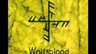 Wolfsblood - Algiz