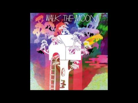 WALK THE MOON - I Can Lift A Car (Lyrics)