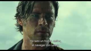 EN EL CORAZÓN DEL MAR - Trailer 4 - Oficial Warner Bros. Pictures