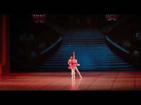 "Гранд-Па из балета ""Дон Кихот"""