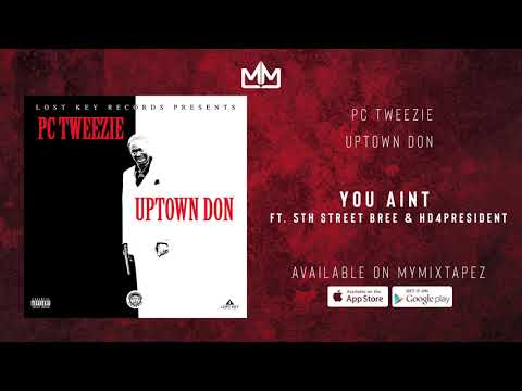 PC Tweezie - You Aint Ft.5th Street Bree & HD4President [Prod.By Playboy XO] (Official Audio)