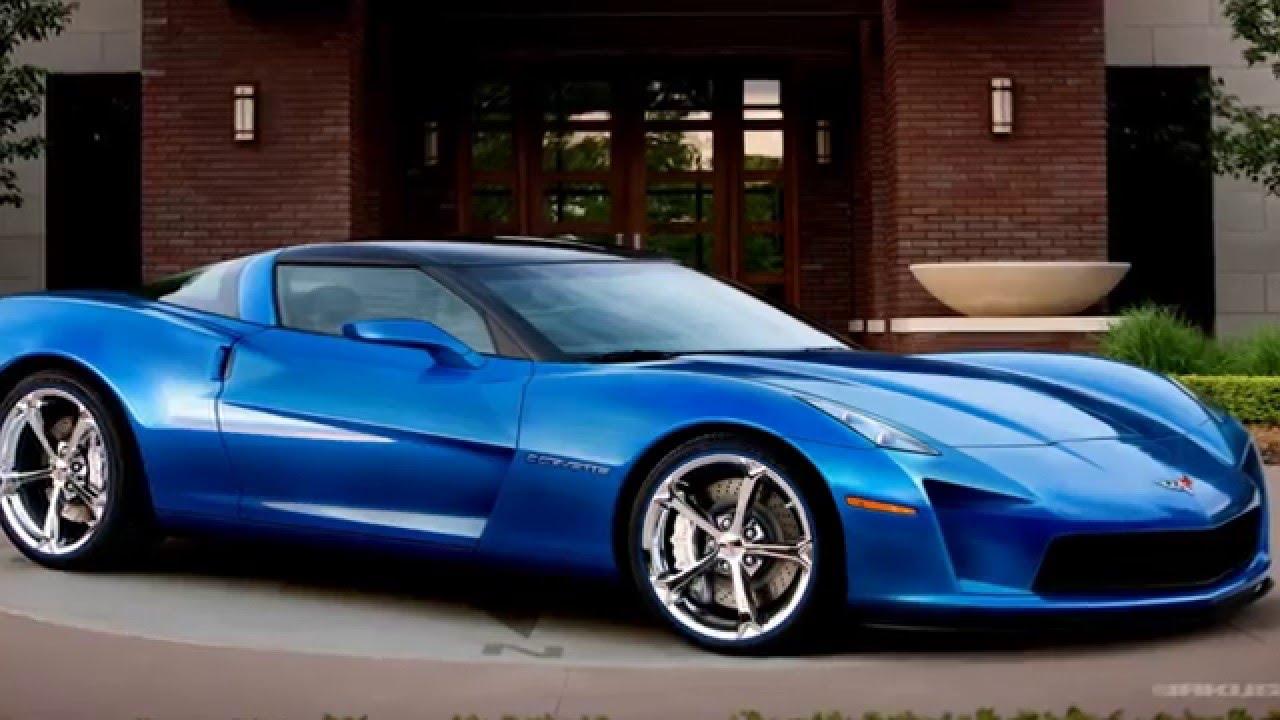 2016 corvette stingray zr1