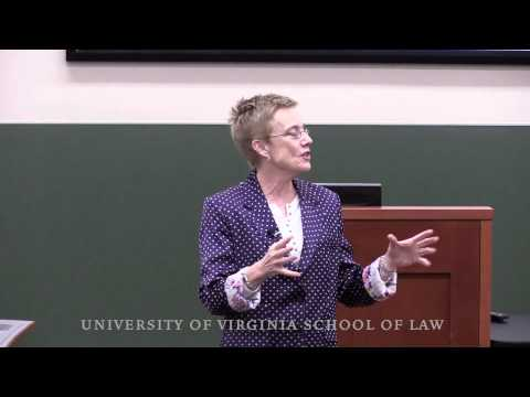 """How to Read a Case"" with UVA Law Professor Anne Coughlin"