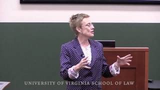 """""""How to Read a Case"""" with UVA Law Professor Anne Coughlin"""