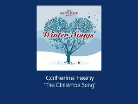 Hotel Cafe Presents Winter Songs - Catherine Feeny - The Christmas Song