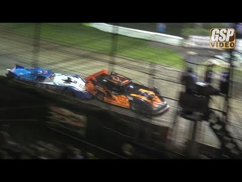 Late Models - 7/15/2017 - Grandview Speedway