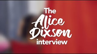 Confessions of a 40 Something with Alice Dixson