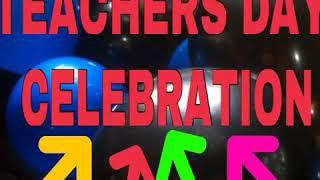 Teachers day awarding 2nd part