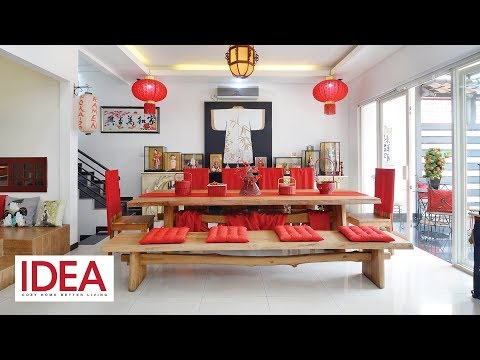 Begini Penerapan Gaya Oriental Jepang Pada Hunian Youtube
