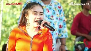 Getah Lompong - Ella Susanti Live Di Desa Pawidean Jatibarang Indramayu