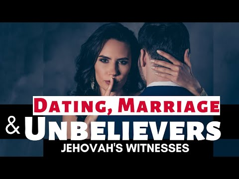Jehovah Witnesses are forced to date only JW's from YouTube · Duration:  1 minutes 33 seconds