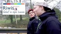 Dienstverlening van Riwis Zorg & Welzijn in beeld