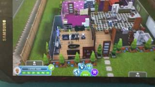 Sims FreePlay Cheat (really works) 2017 Android Only