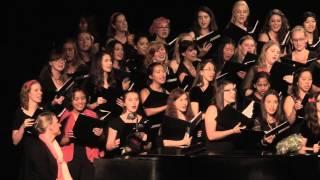 Baba Yetu, Chris Kiagiri & Christopher Tin: SACRA/PROFANA Summer Choral Intensive 2015