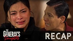 Rhian still loves Tiago after all the sacrifices she had done | The General's Daughter Recap