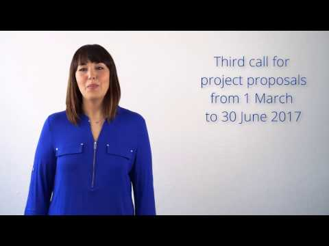 Interreg Europe third call for project proposals