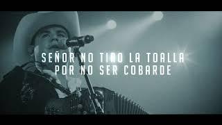 Sin Memoria - Alfredo Olivas Ft. JA (Video Lyric)