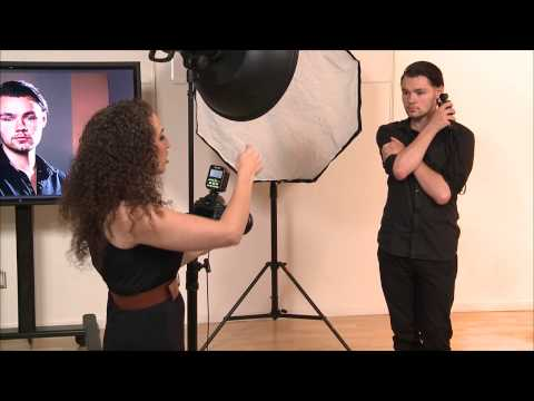 TTL vs Manual Light Metering with Lindsay Adler