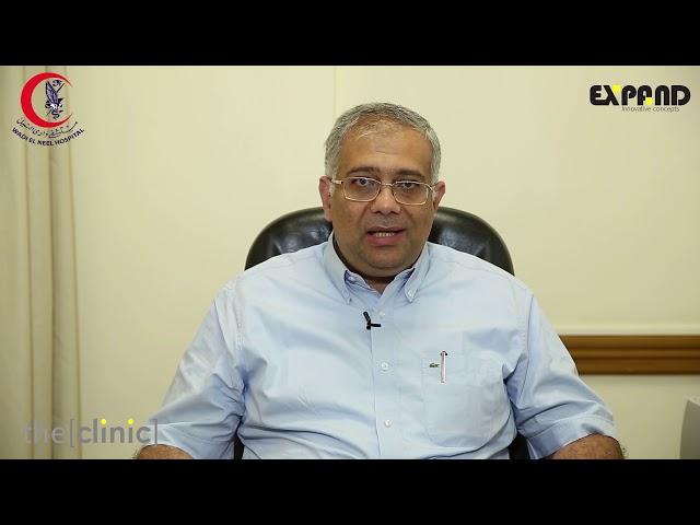 الأستاذ الدكتور عمرو عبد العظيم يتحدث عن تطعيمات الأنفلونزا