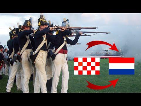 Episode 37 : Europa Universalis Warring States - Form The Netherlands