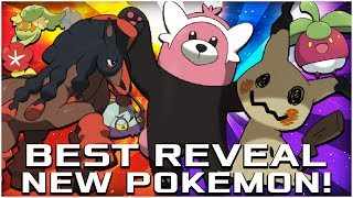 THE BEST SUN AND MOON POKEMON YET, PRIZE SUPPORT FOR ONLINE COMPETITIONS, AND MORE!