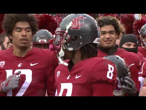 Highlights: Cougar Football vs. Stanford