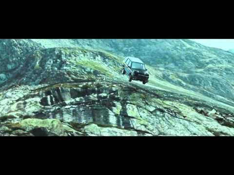 Trailer do filme Caçadores Destemidos