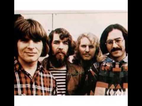 Ooby Dooby  -  Creedence Clearwater Revival